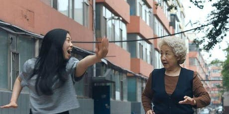 "FILM: ( 本页使用) ""The Farewell"" (Oscars: Best Actress Buzz !) ($2.00 + $13.99) tickets"