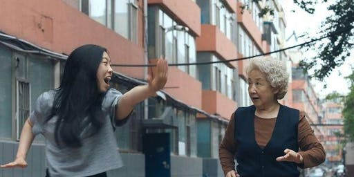 "FILM: ( 本页使用) ""The Farewell"" (Oscars: Best Actress Buzz !) ($2.00 + $13.99)"