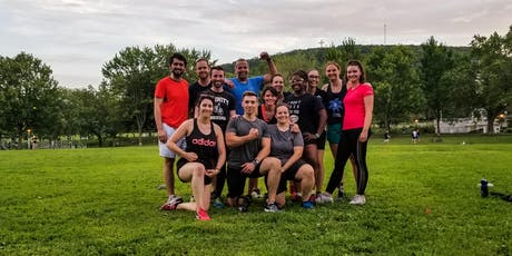 FREE BOOTCAMP tickets
