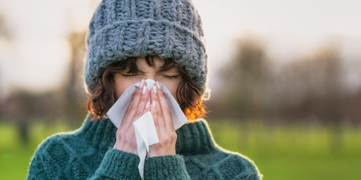 Public Forum: Everything you need to know about the flu