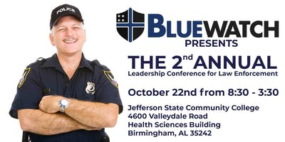 2nd Annual Law Enforcement Leadership Conference
