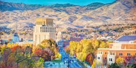 POWER of THE BEAUTIFUL STATE ~ Boise, Idaho ~ September 28 & 29, 2019 tickets