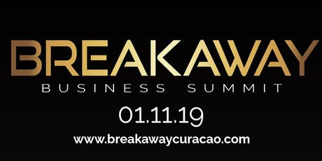 BreakAWAY Business Summit 2019 tickets