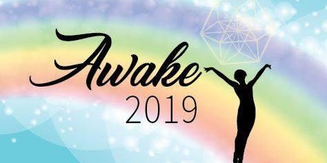 Gallery Reading w/ 2 Mediums !!  @ The Awake Holistic Fair 2019