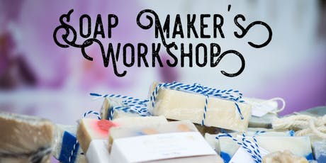 Soap Maker's Workshop tickets
