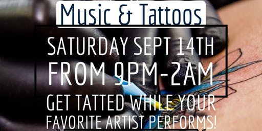 Music & Tattoos