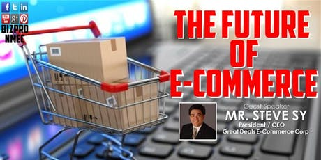 The Future of E-Commerce : BIZPRO Seminar at New Millennium Evangelical Church tickets