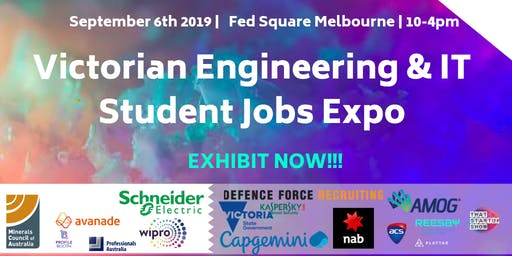 Graduate and Student Engineering and IT Jobs Expo