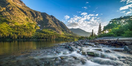 POWER of THE BEAUTIFUL STATE ~ Big Sky, Montana ~ November 9 & 10,  2019 tickets