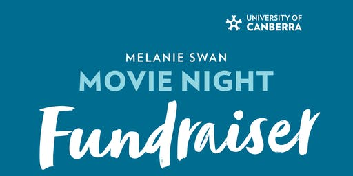 Melanie Swan Movie Fundraiser