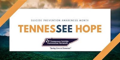 """ETCCY presents TENNESSEE HOPE: """"A Showcase of Hope and the Extraordinary Power of Ordinary People"""""""
