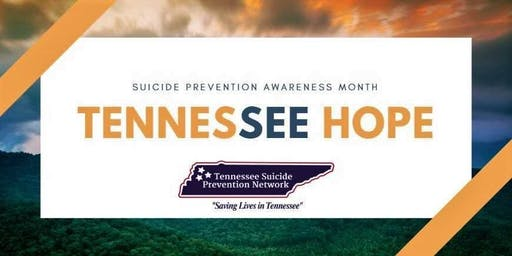 "ETCCY presents TENNESSEE HOPE: ""A Showcase of Hope and the Extraordinary Power of Ordinary People"""