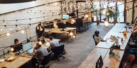Free Coworking at MIC Greensborough tickets