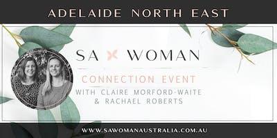 SA Woman Connection morning - Adelaide North East
