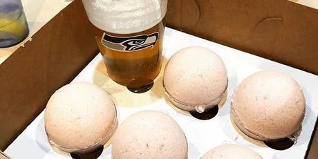 Bath Bombs and Brews Slippery Pig Oct 13th tickets