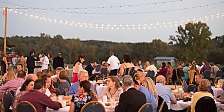 The Farmher and The Chefs: Farm Dinner at Rodgers Greens and Roots Organic Farm  tickets