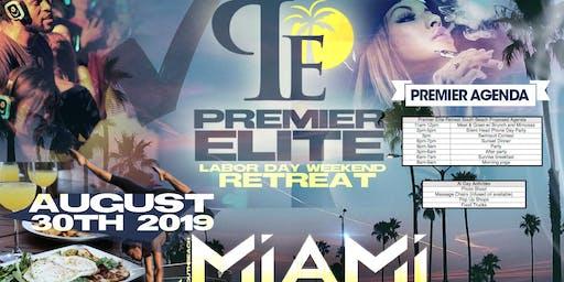 Premier Elite Retreat South Beach
