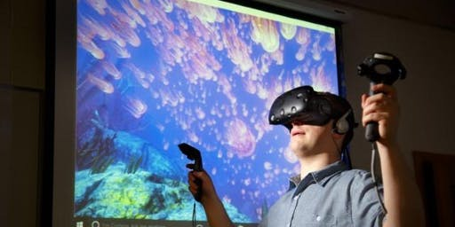 Introduction to Virtual Reality @ Glenorchy Library