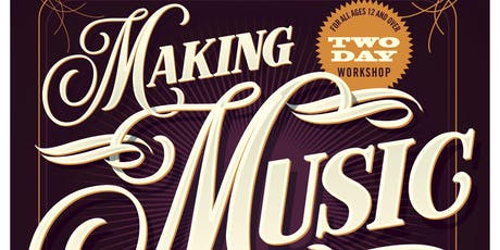 Making Music with Michael Simic and Louise Morris tickets