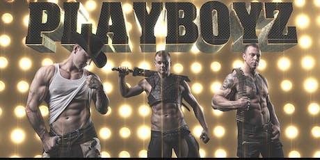 Dawson Creek Party Night F/Playboyz - Unfinished Business  tickets