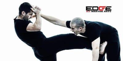 Self Defense 101 Seminar
