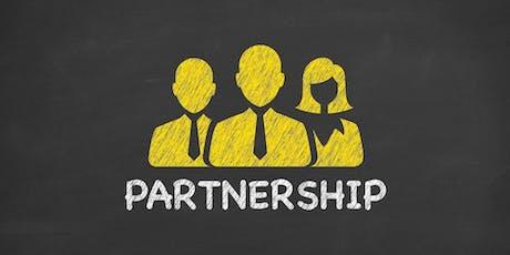 Partnership at Flinders tickets