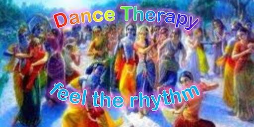 Meditative Dance Therapy Night