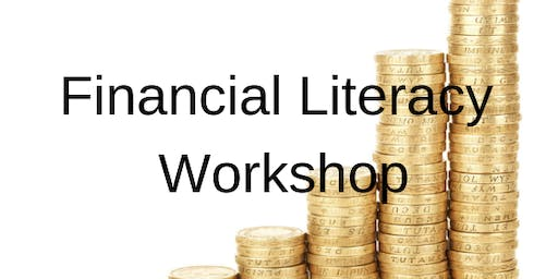 Financial Literacy Workshop: Plugging Money Holes