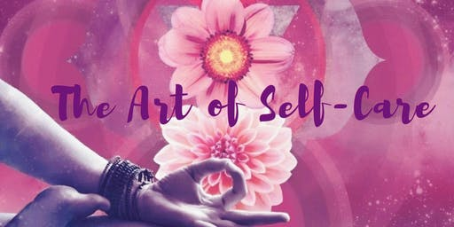 The Art of Self-Care: a day retreat for women