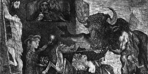 Picasso and the Minotaur: A Chapter in Modern Mythmaking