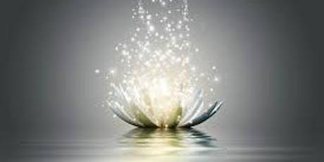 Experiencing Pure Consciousness - by Swamis Atmarupananda & Sarvapriyananda tickets