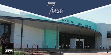 Property Seminar at Frankston, VIC - 17 September 2019 tickets