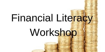 Financial Literacy Workshop: 2020 Financial Goal Setting