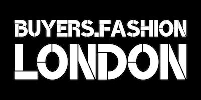 BUYERS.FASHION PRE LONDON FASHION WEEK BUYER-SUPPLIER-AGENT MEET & TRADESHOW 2020