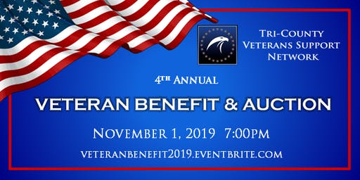 Veteran Benefit and Auction 2019