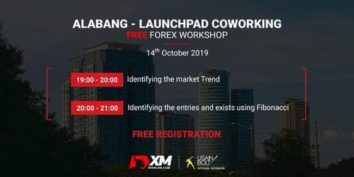 XM ALABANG FOREX WORKSHOP 2019 - EDUCATION MATTERS
