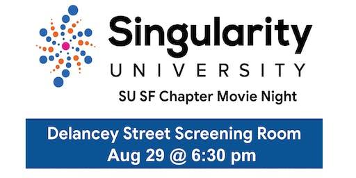 Singularity University Movie Night: The University (SF Inaugural Event)
