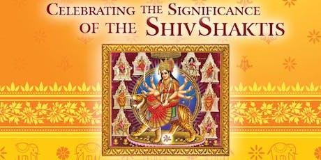 Celebrating the Significance of Navratri and Dasshera (Program in HINDI) tickets