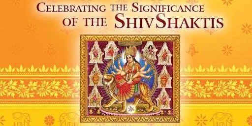 Celebrating the Significance of Navratri and Dasshera (Program in HINDI)