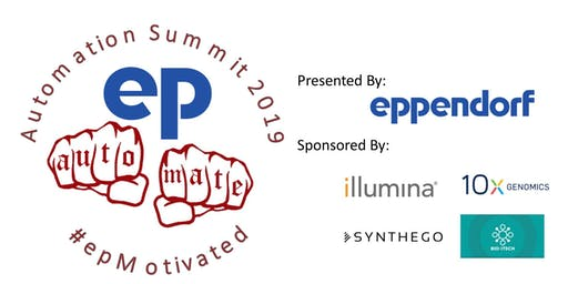 Eppendorf Automation Summit 2019