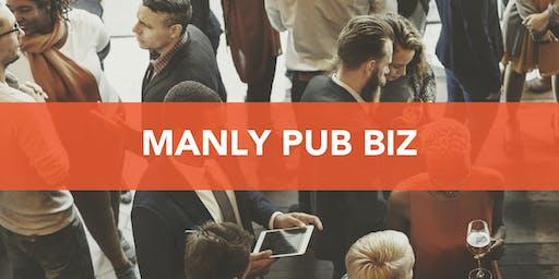 Manly Pub Biz