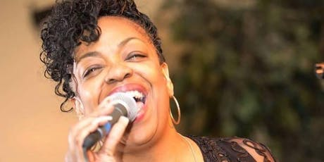 Marietta Jazz and Jokes ft. L' Tanya Sugarlips Turner's CD release Party !! tickets