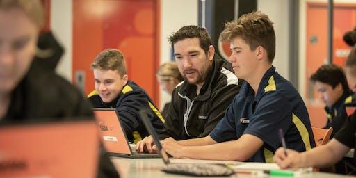 SEDA College NSW - Open Morning (September)