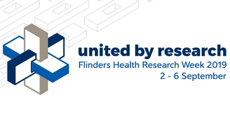 Flinders Health Research Week | Official Launch tickets