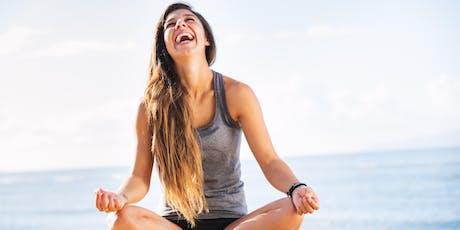 A Morning of Mindfulness (mini-retreat) tickets