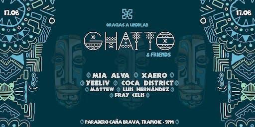 Ghatto & Friends