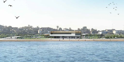 Mentone Lifesaving Club  and precinct redevelopment information session