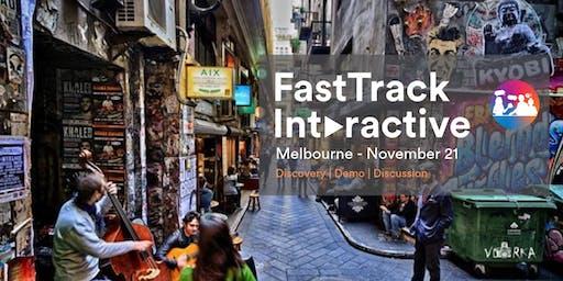 FastTrack Interactive - Melbourne