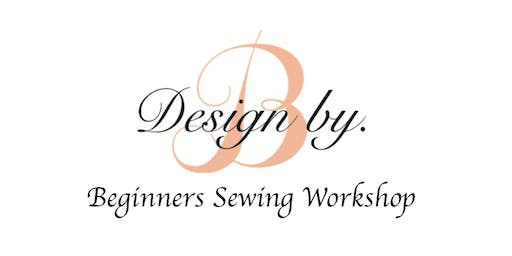 Beginners Sewing workshop