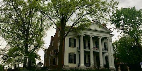 Benton Park Historic Walking Tour tickets